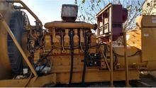 CATERPILLAR 3512B Engine
