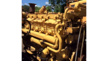 CATERPILLAR D398 Engine