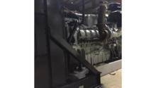 2006 MTU Engine