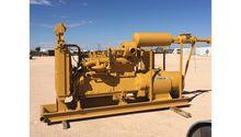 CATERPILLAR G342NA Generator Se