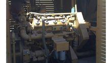 Caterpillar G3408SITA Generator