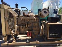 Used Kohler 230KW Ge