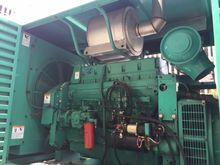 CUMMINS 250 KW