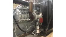 2006 MTU 16V2000 Engine