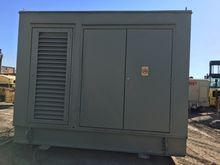 Kohler/Spectrum 400DS Generator