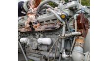 DETRIOT 16V92TA Engine