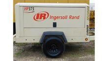 Ingersoll-Rand P375WCU Air Comp