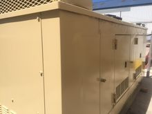 Generac 60KW Generator Set