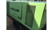 Sullair 375 Air Compressor