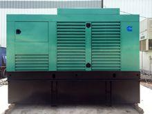 Cummins Onan 230KW Generator Se
