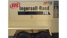 INGERSOLL-RAND HP750WCU Air Com