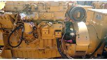 2006 CATERPILLAR C9 Generator S