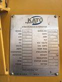 2003 Kato 800KW Generator Set
