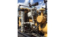 CATERPILLAR G3306TA Engine