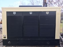 Used Kohler 180KW Ge