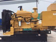 Caterpillar 210KW Generator Set