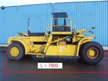 1992 Hyster H 44 C