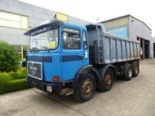 Used 1988 MAN 33 281