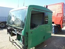 Used 2002 MAN TGA in