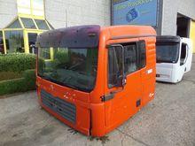 Used 2003 MAN TGA 43