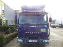 Used 2004 Iveco ML75