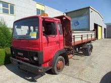 Used 1996 Iveco 80-1