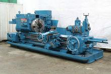 1980 Warner & Swasey #4A-M-3550