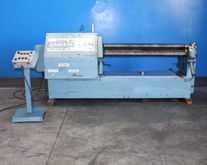 2002 Metalform 504R-HDP-6014 61