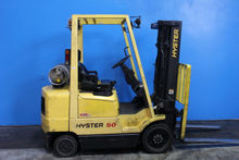 Hyster S50 XM 5146