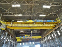 P & H - Double Girder Top Runni