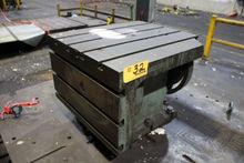 "Universal - Box Table | 32"" x 2"