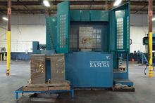 1999 Kasuga Quantum Q500H 7165C