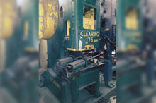 Clearing - OBI Punch Press | 75