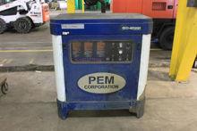 2012 PEM P400 7421P