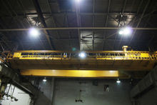 P&H - Double Girder Top Running