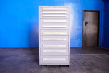 Lyon - Cabinet | 10 Drawer 6611