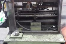 Hydraulic Offset Gutter Elbow C
