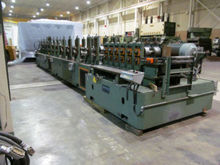 Samco - Truss Rollforming Line