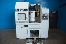 2008 DCM IG-280SD 7556