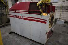1997 T-Drill F-400 7585