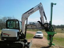 Drilling Equipment : MONTABERT