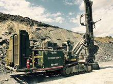 Drilling Equipment : CUBEX QXR9