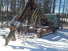 Drilling Equipment : SULLIVAN M