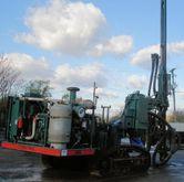 Drilling Equipment : REEDRILL 3