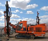 Drilling Equipment : TAMROCK PA