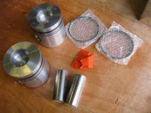 Piston Engine parts for sale in Netherlands   Machinio Parts