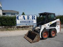 2000 Bobcat 553 E