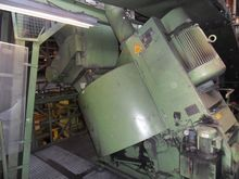 Green moulding sand plant Eiric