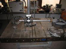 Measuring gib, 1800 x 1200 mm,