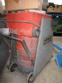 1988 Cartridge dust aspirator